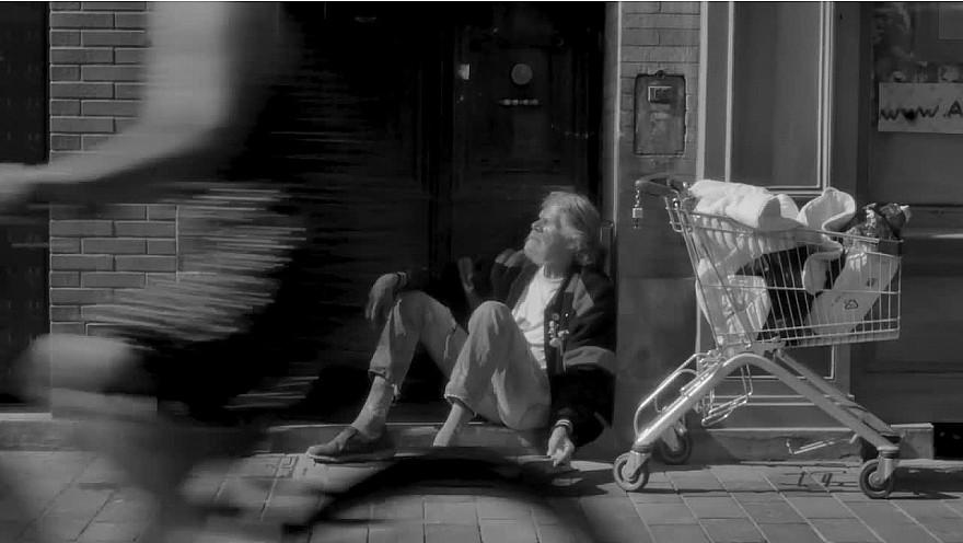 'A Votre Bon Coeur' - court-métrage de Tristan Houllemare