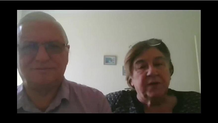 COVID-19 : Révélations Choc ! Docteurs Delépine Nicole & Gérard #COVID19 @silvano_trotta @NicoleDelepine @raoult_didier #Chloroquine